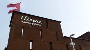 padigione Marocco