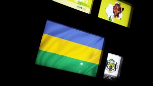 padiglione Gabon