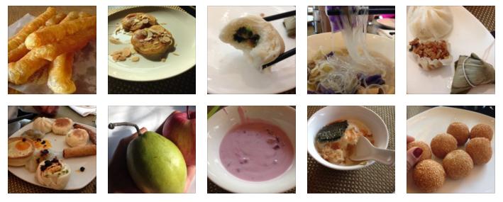 Aglio olio in cina colazione a shangai non la solita for Colazione cinese