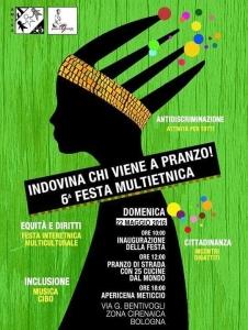 Festa Multietnica 2016